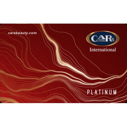 CARs PLATINUM